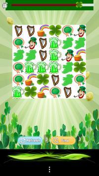Free St. Patrick's Day Game apk screenshot