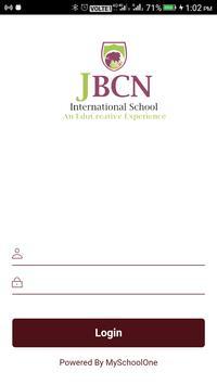 JBCN Parel MSO poster