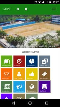 MRM screenshot 3