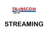 TRANSCOM streaming icon