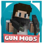 Gun Mods for Minecraft icon
