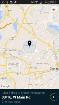 Chennai Mayday screenshot 5