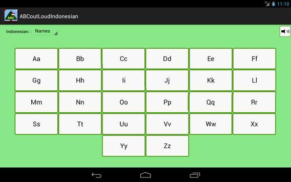 ABC OutLoud Indonesian screenshot 5