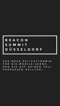 beacons@stroeer poster