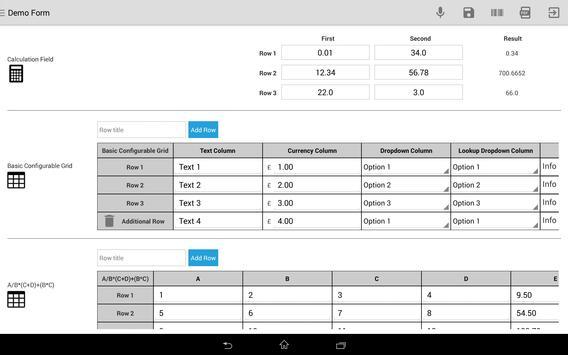 Formation apk screenshot