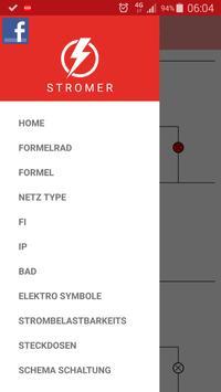 STROMER poster