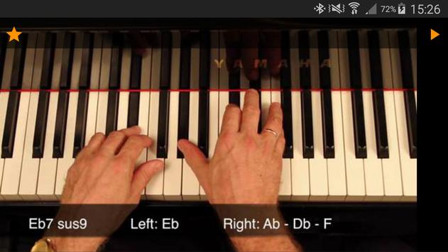 Jazz Chords Apk Download Free Education App For Android Apkpure