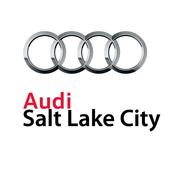 Audi Salt Lake City DealerApp icon