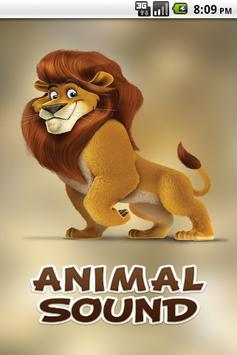 Animal Sound poster