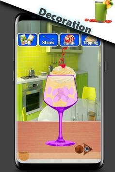 Smoothie Maker - Crazy Chef screenshot 3