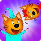 strong three adventures of cats icon