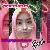Video Hypstar Gaul icon