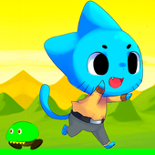 strong super gum speed ball icon