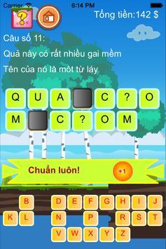 Guess The Word 2015 apk screenshot