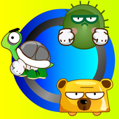 Sample game for Corona icon
