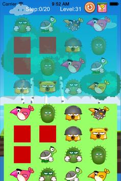 Sample game for Corona apk screenshot