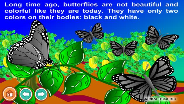 Story of Flower and Butterfly screenshot 14