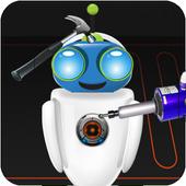 Kids Roboot Repair - Crazy Roboot 2020 icon