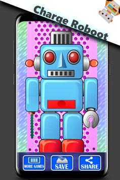 Kids Roboot Repair - Crazy Roboot 2020 screenshot 7