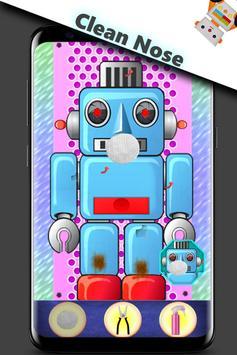 Kids Roboot Repair - Crazy Roboot 2020 screenshot 8
