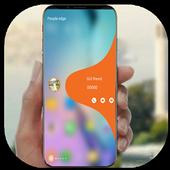 Edge Screen S8 Note8 icon