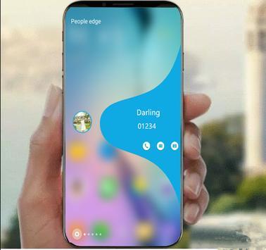 Edge Screen S8 Note8 screenshot 2