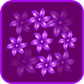 Beautiful Flowers LWP Free icon
