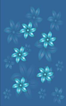 Beautiful Flowers LWP Free apk screenshot