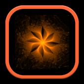 Radiant Flowers LWP Free icon