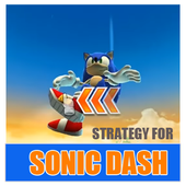 Strategy for Sonic Dash icon
