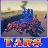 Strategy Totally Accurate Battle Simulator icono