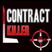 Cheats For Contract Killer icon