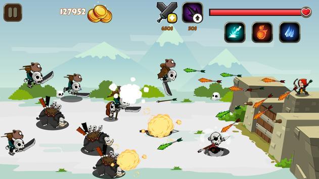 Zombie Rise apk screenshot
