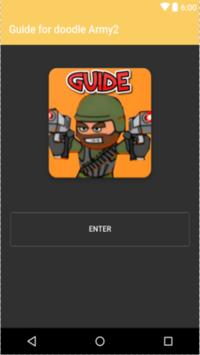 Strategy Guide Doodle Army 2 screenshot 1