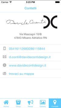 Davide Conti screenshot 4