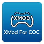 Xmod Clash of Clans Guide icon