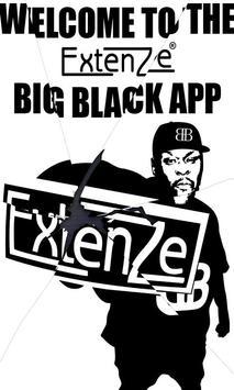 The Big Black App - Powered by screenshot 1