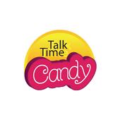 Talktime Candy icon