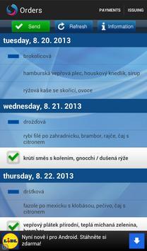 Strava.cz screenshot 1