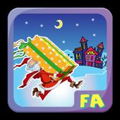 Santa's Arcade Games icon