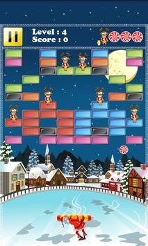 Santa's Arcade Games apk screenshot