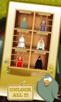 Birds Team apk screenshot