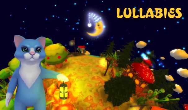 Lullabies poster