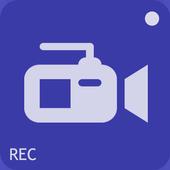 Screen Video Record FHD icon