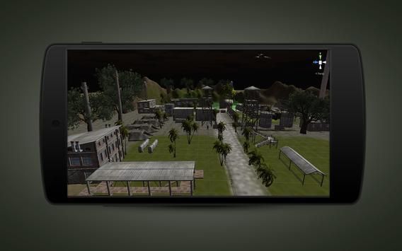 Ground Zero Attack screenshot 2