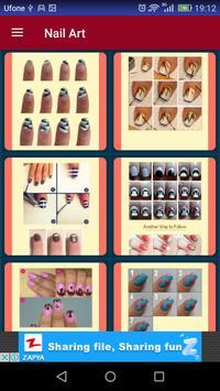 Nail Art screenshot 3