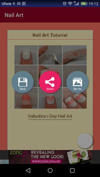 Nail Art screenshot 20