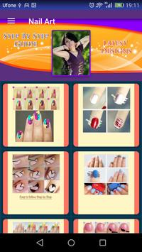 Nail Art screenshot 2