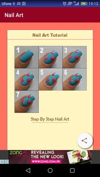 Nail Art screenshot 5