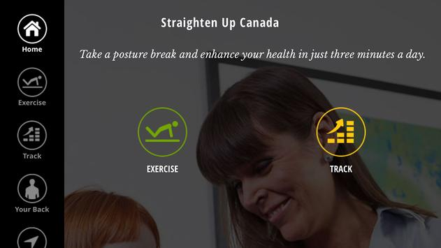 Straighten Up Canada apk screenshot